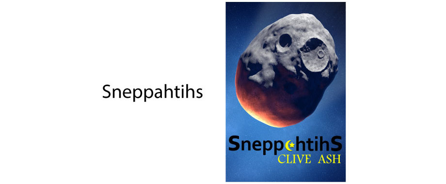 Sneppahtihs by Clive Ash